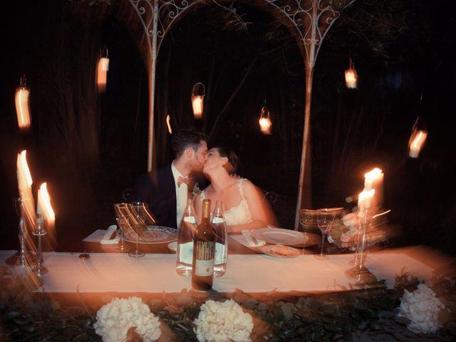 Il matrimonio di Fabio e Letizia a Arezzo, Arezzo 202