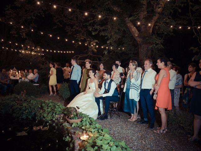Il matrimonio di Fabio e Letizia a Arezzo, Arezzo 203