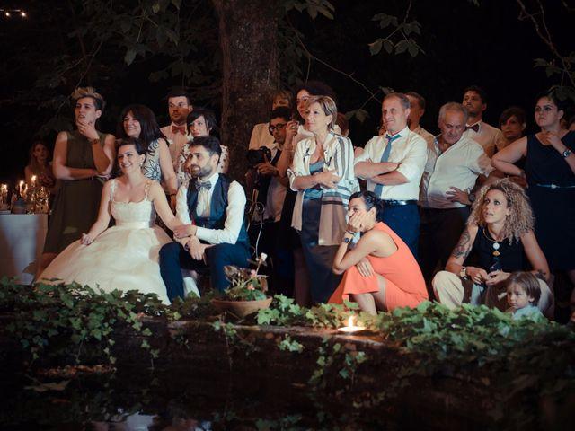 Il matrimonio di Fabio e Letizia a Arezzo, Arezzo 205