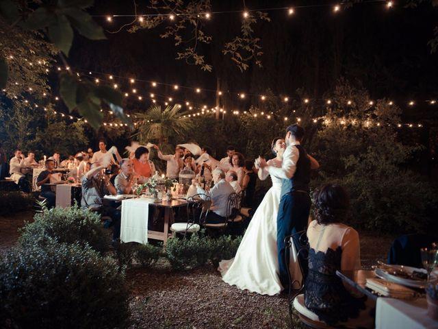 Il matrimonio di Fabio e Letizia a Arezzo, Arezzo 207