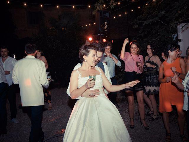 Il matrimonio di Fabio e Letizia a Arezzo, Arezzo 209