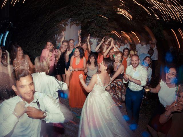 Il matrimonio di Fabio e Letizia a Arezzo, Arezzo 212