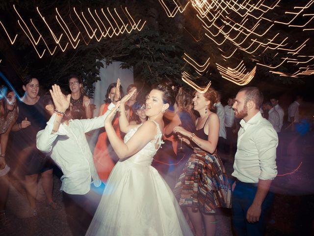 Il matrimonio di Fabio e Letizia a Arezzo, Arezzo 213