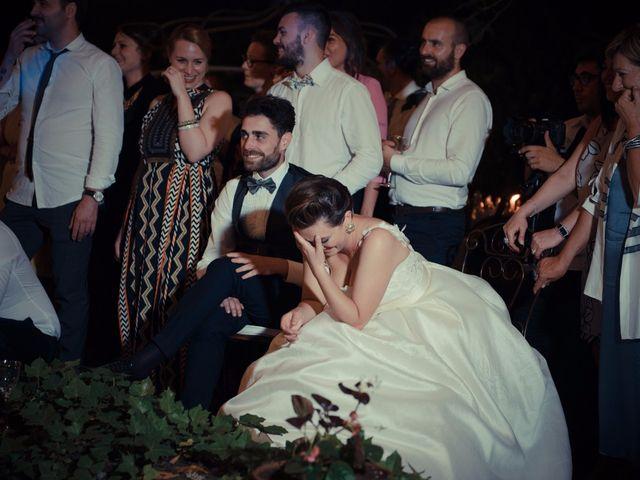 Il matrimonio di Fabio e Letizia a Arezzo, Arezzo 216