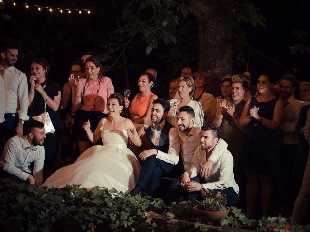 Il matrimonio di Fabio e Letizia a Arezzo, Arezzo 217