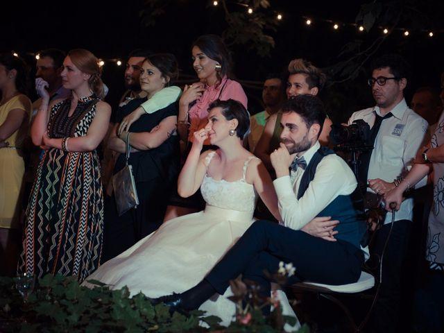 Il matrimonio di Fabio e Letizia a Arezzo, Arezzo 218