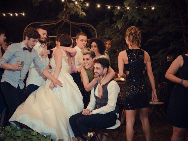 Il matrimonio di Fabio e Letizia a Arezzo, Arezzo 219