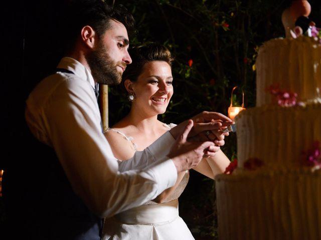 Il matrimonio di Fabio e Letizia a Arezzo, Arezzo 221