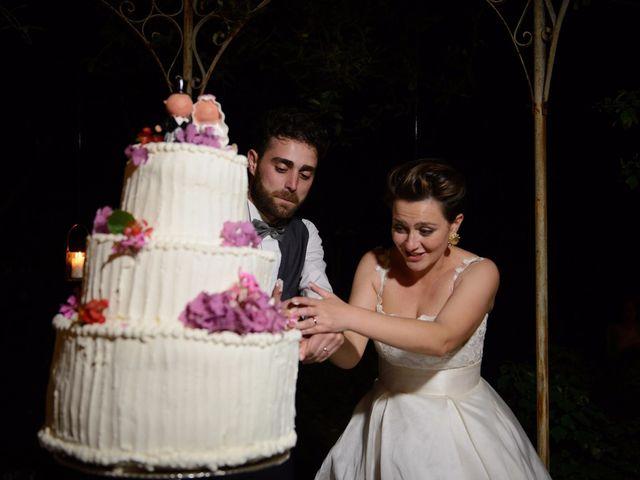 Il matrimonio di Fabio e Letizia a Arezzo, Arezzo 222