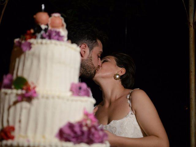 Il matrimonio di Fabio e Letizia a Arezzo, Arezzo 223