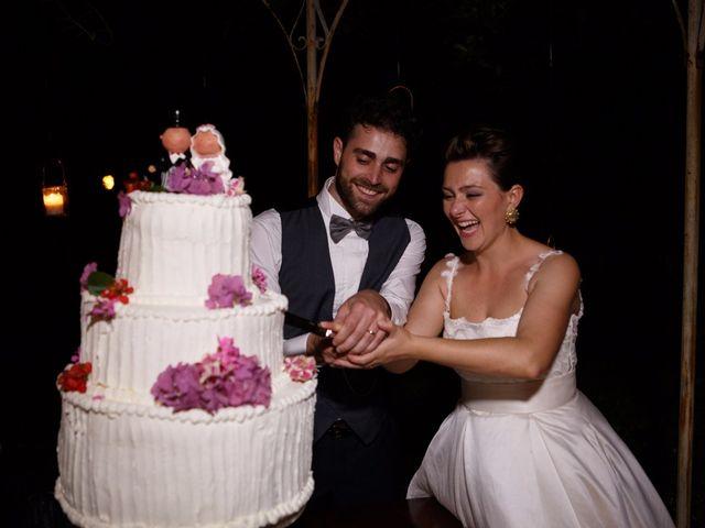 Il matrimonio di Fabio e Letizia a Arezzo, Arezzo 224
