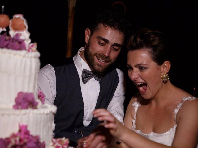 Il matrimonio di Fabio e Letizia a Arezzo, Arezzo 225