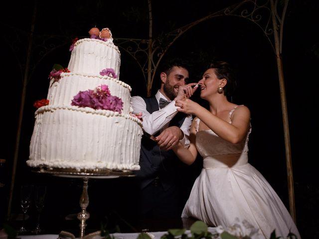 Il matrimonio di Fabio e Letizia a Arezzo, Arezzo 226