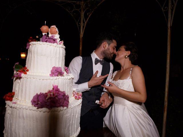 Il matrimonio di Fabio e Letizia a Arezzo, Arezzo 228