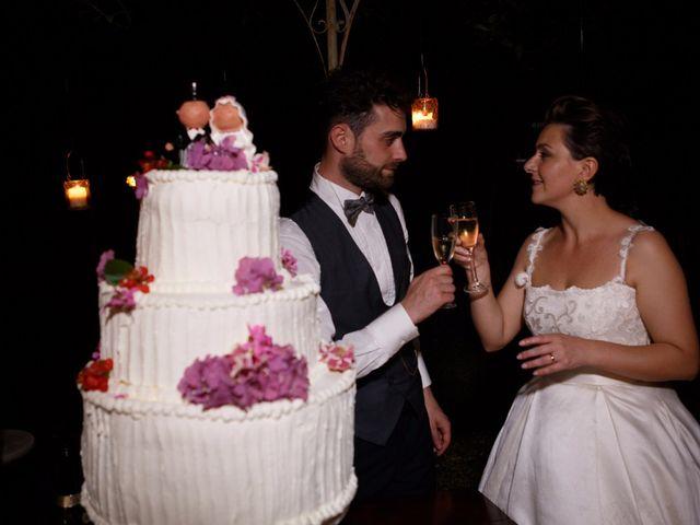 Il matrimonio di Fabio e Letizia a Arezzo, Arezzo 231