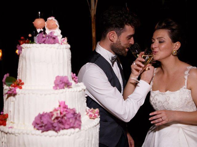 Il matrimonio di Fabio e Letizia a Arezzo, Arezzo 232