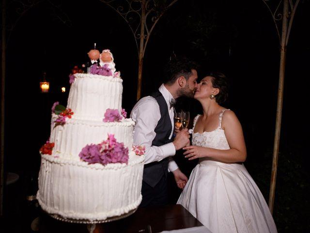Il matrimonio di Fabio e Letizia a Arezzo, Arezzo 233