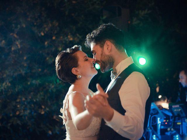 Il matrimonio di Fabio e Letizia a Arezzo, Arezzo 237