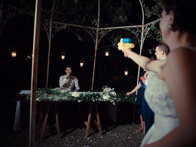 Il matrimonio di Fabio e Letizia a Arezzo, Arezzo 245