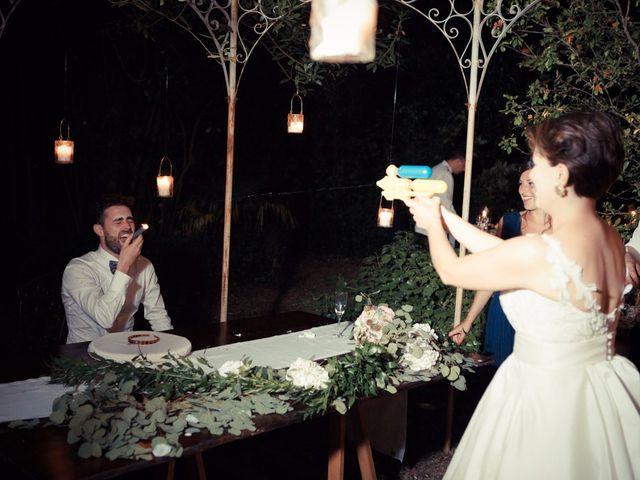Il matrimonio di Fabio e Letizia a Arezzo, Arezzo 248