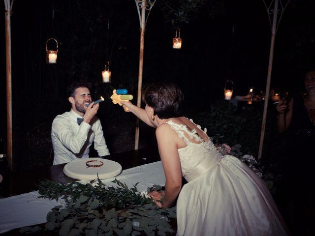 Il matrimonio di Fabio e Letizia a Arezzo, Arezzo 249
