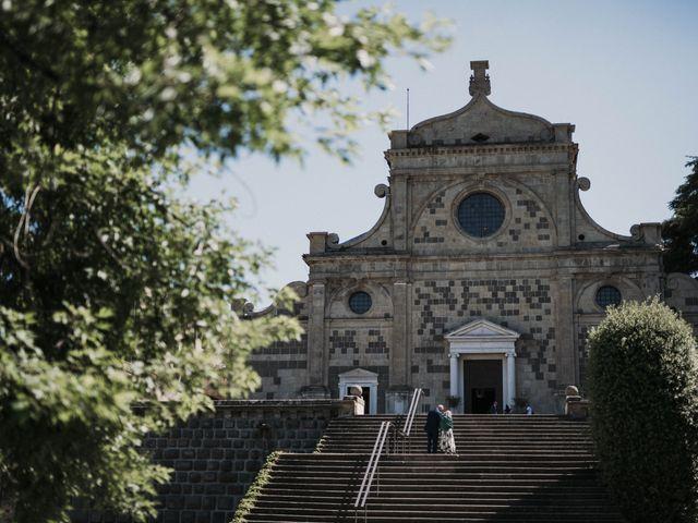 Il matrimonio di Luca e Sara a Teolo, Padova 7