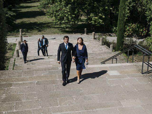 Il matrimonio di Luca e Sara a Teolo, Padova 12
