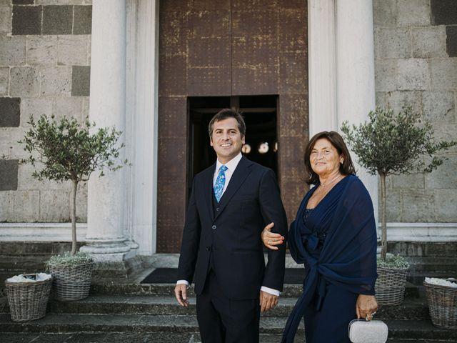Il matrimonio di Luca e Sara a Teolo, Padova 13