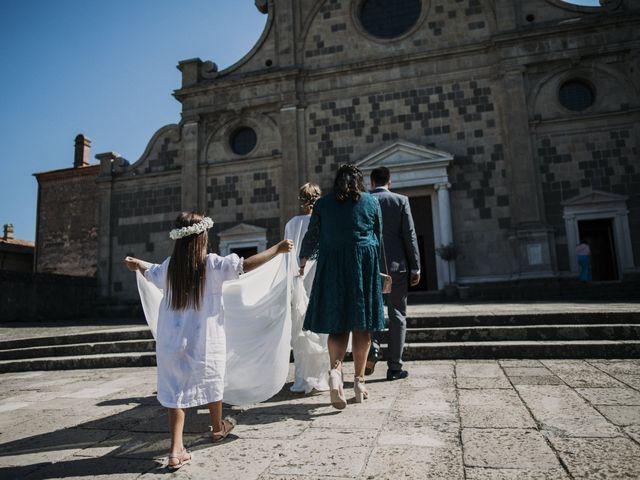 Il matrimonio di Luca e Sara a Teolo, Padova 16