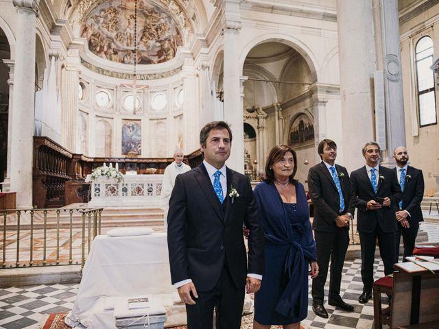Il matrimonio di Luca e Sara a Teolo, Padova 17