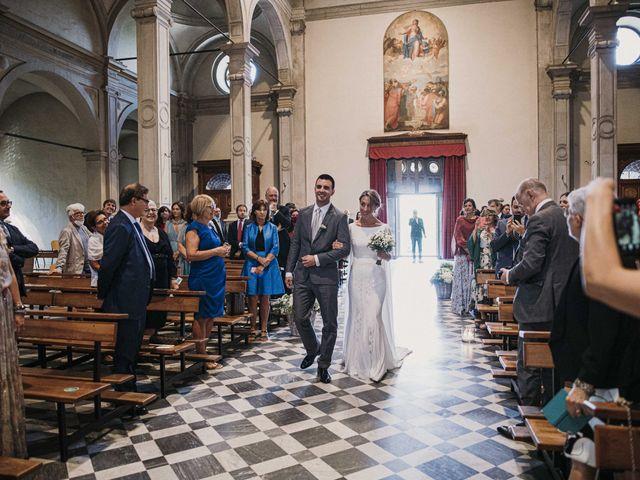 Il matrimonio di Luca e Sara a Teolo, Padova 18