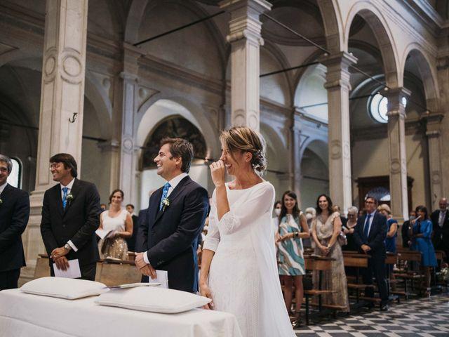 Il matrimonio di Luca e Sara a Teolo, Padova 19