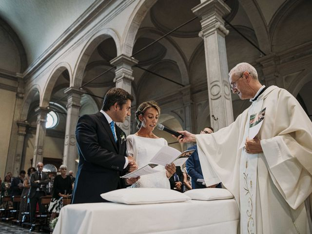 Il matrimonio di Luca e Sara a Teolo, Padova 20