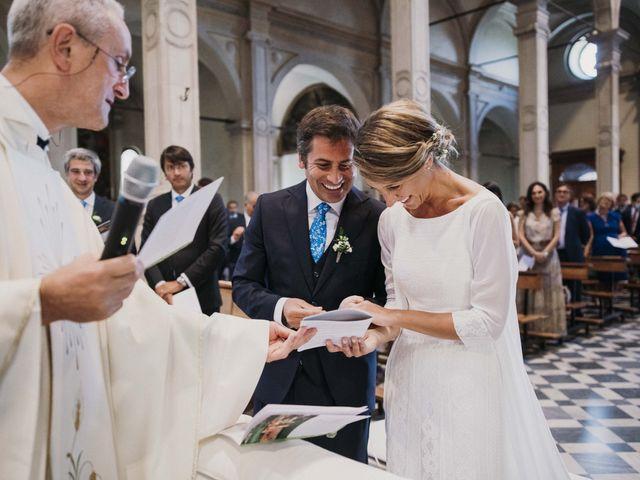 Il matrimonio di Luca e Sara a Teolo, Padova 21