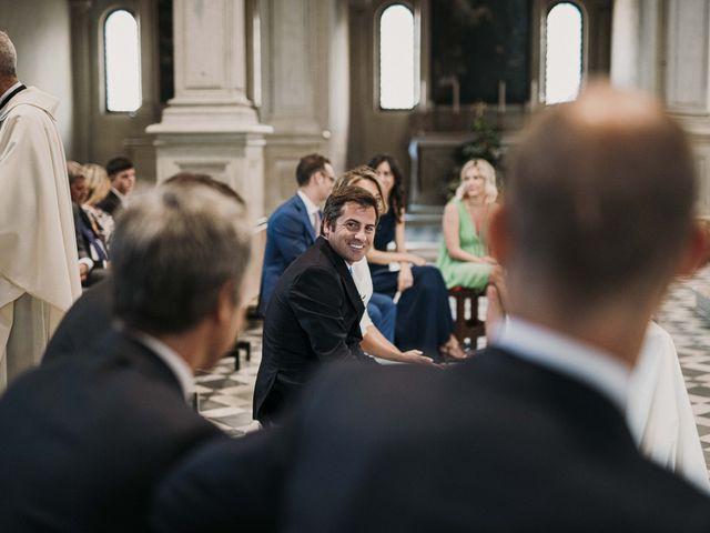 Il matrimonio di Luca e Sara a Teolo, Padova 22