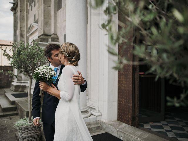 Il matrimonio di Luca e Sara a Teolo, Padova 26