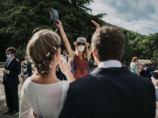 Il matrimonio di Luca e Sara a Teolo, Padova 27