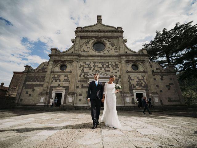 Il matrimonio di Luca e Sara a Teolo, Padova 28