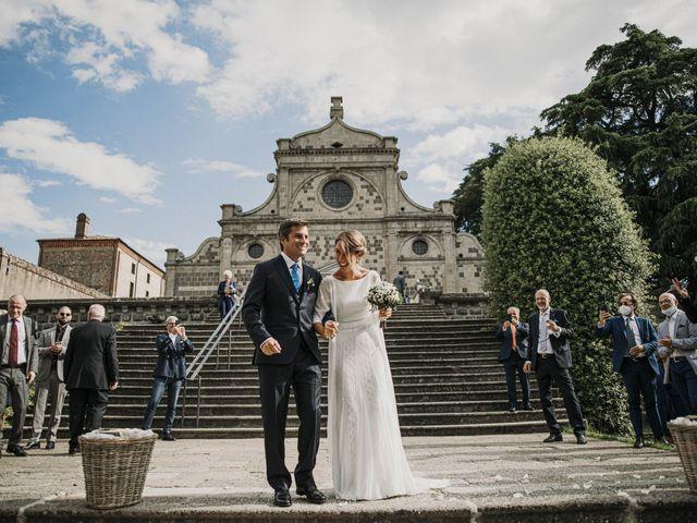 Il matrimonio di Luca e Sara a Teolo, Padova 29