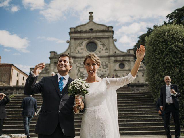 Il matrimonio di Luca e Sara a Teolo, Padova 30