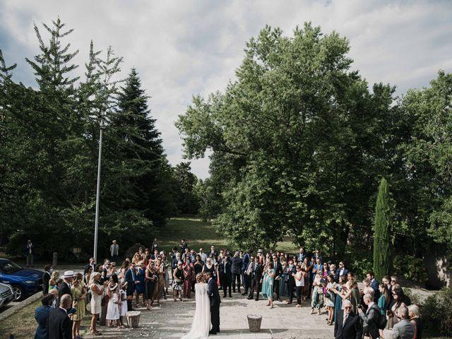 Il matrimonio di Luca e Sara a Teolo, Padova 31