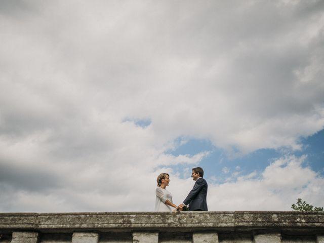 Il matrimonio di Luca e Sara a Teolo, Padova 33