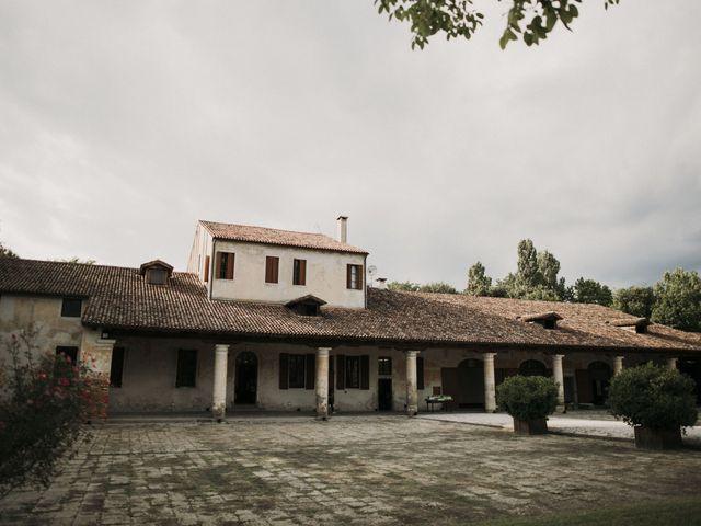 Il matrimonio di Luca e Sara a Teolo, Padova 34