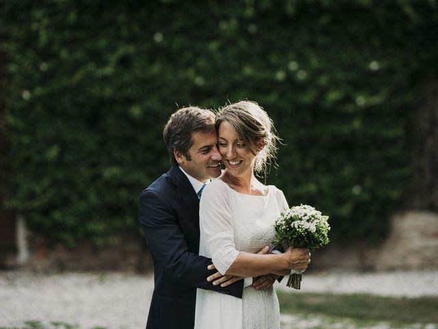 Il matrimonio di Luca e Sara a Teolo, Padova 41