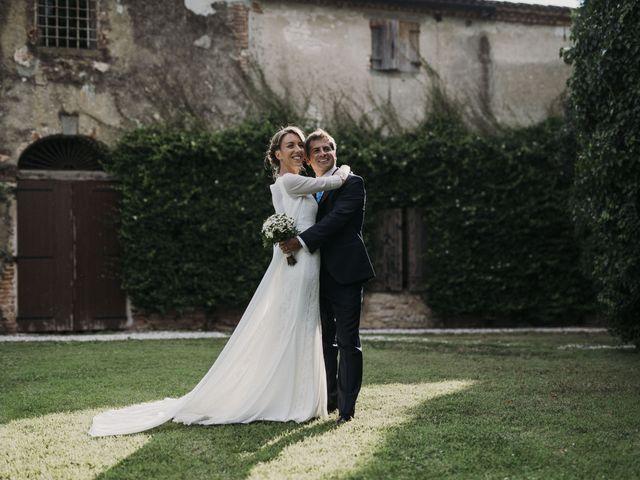 Il matrimonio di Luca e Sara a Teolo, Padova 42