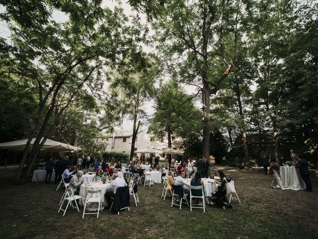 Il matrimonio di Luca e Sara a Teolo, Padova 45