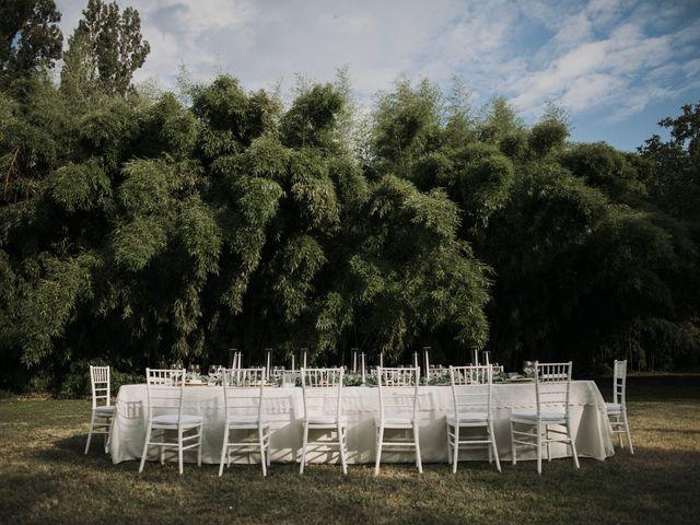 Il matrimonio di Luca e Sara a Teolo, Padova 47
