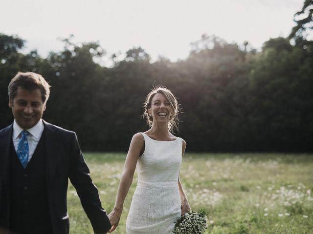 Il matrimonio di Luca e Sara a Teolo, Padova 51