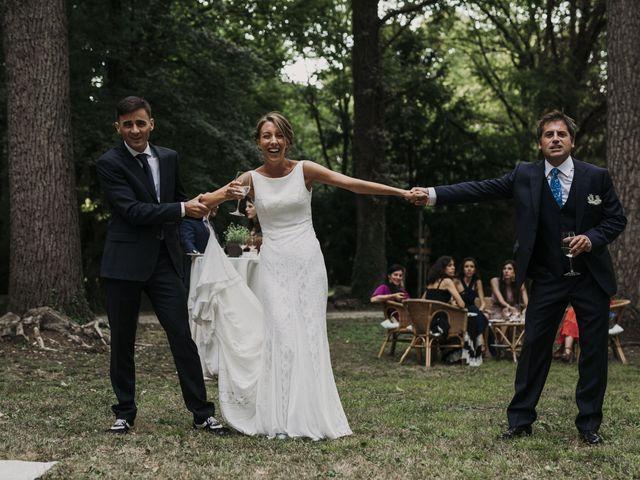 Il matrimonio di Luca e Sara a Teolo, Padova 52