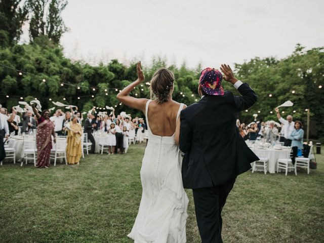 Il matrimonio di Luca e Sara a Teolo, Padova 65